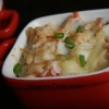 Healthy Imitation Crab Recipe